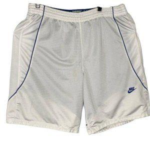 Nike Team Shorts Reversible Drawstring Elastic